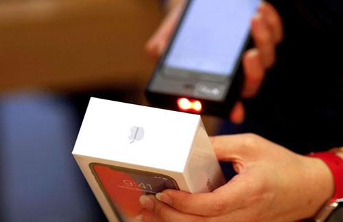 TSMC cho rằng thị trường smartphone cao cấp sẽ không phát triển như 2017.