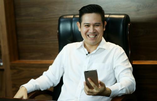 Năm 2018 Asanzo sẽ ra ít nhất 6 smartphone