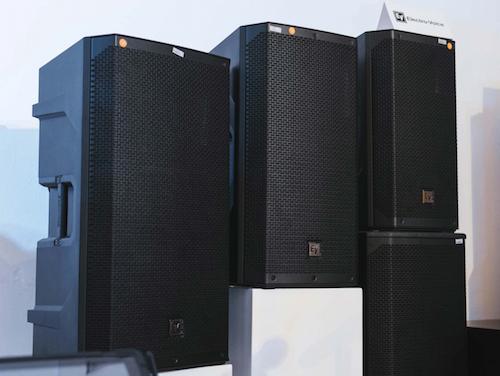 ELX200 với thiết kế cứng cáp gồm 5 model đáp ứng các nhu cầu khác nhau.