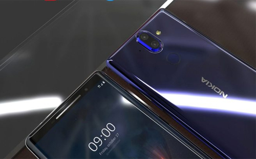 6 smartphone được chờ đợi nhất nửa đầu năm 2018 - 3