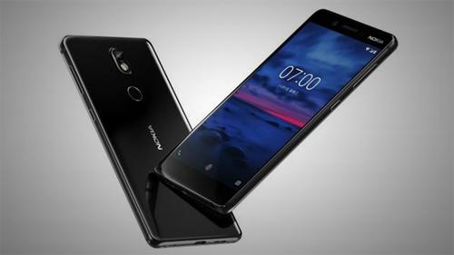 Nokia 7 sắp có phiên bản cỡ to - 220053