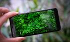 5 smartphone màn hình tràn viền, giá tốt trước Tết