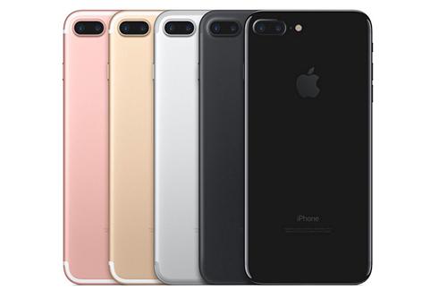 Một số máy iPhone 7 gặp lỗi liên quan đến kết nối mạng di động.