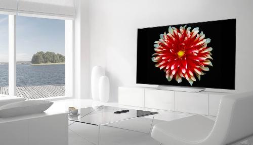 Điểm mạnh của các dòng TV 4K của LG