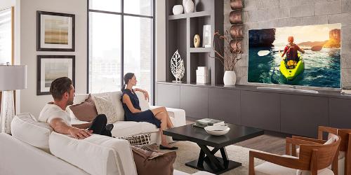 Điểm mạnh của các dòng TV 4K của LG - 2