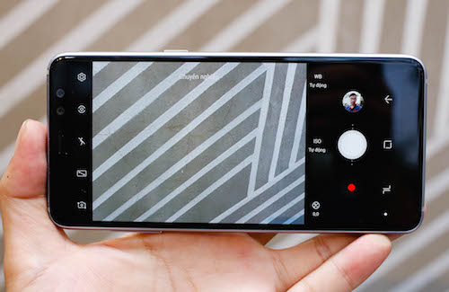 Galaxy A8 - smartphone selfie tốt nhất của Samsung - 2