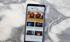 Galaxy A8 - smartphone selfie tốt nhất của Samsung