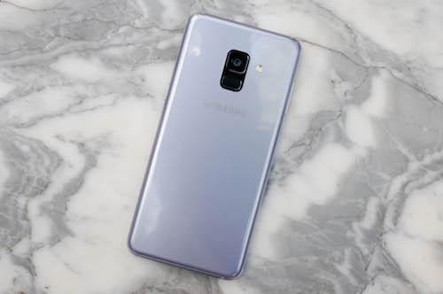 Galaxy A8 - smartphone selfie tốt nhất của Samsung - 12