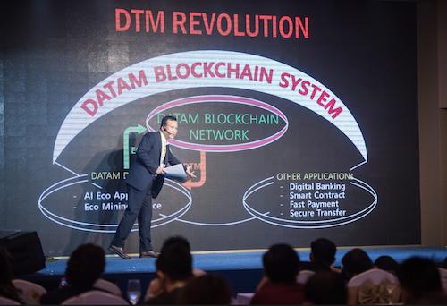 Ứng dụng Blockchain xây dựng giao thông thông minh tại Việt Nam