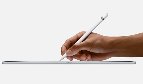 When Apple launches its new iPad Pro models, it will also release a redesigned stylus it calls Pencil, according to the Bloomberg report.