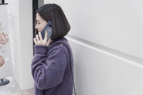 Với Galaxy Note8, sắc tím không hề khó dùng như nhiều người vẫn nghĩ.
