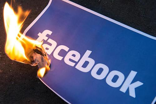 Nhiều người trẻ Mỹ đang từ bỏ Facebook.