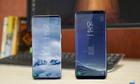 Galaxy S9 sẽ cực mạnh nhờ chip Snapdragon 845