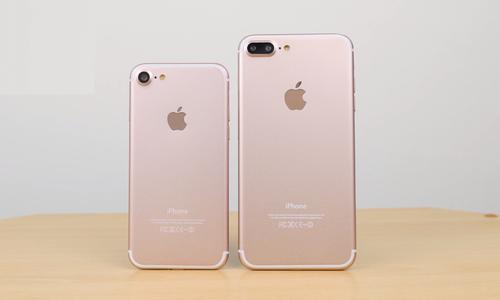 Những chiếc điện thoại màu hồng làm quà tặng Valentine