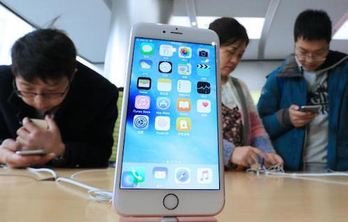 Apple sẽ hậu thuẫn Trung Quốc sản xuất chip nhớ - ảnh 1