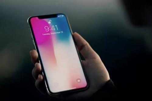 Apple bắt ứng dụng mới phải hỗ trợ màn hình iPhone X