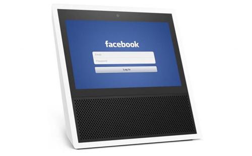 Facebook sắp gia nhập cuộc đua loa thông minh