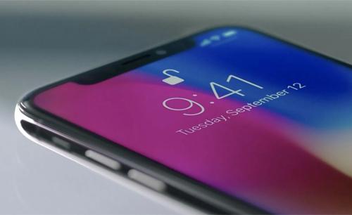 iPhone X bán chậm làm 'tổn thương' Samsung