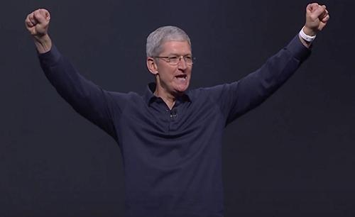 Apple trở thành công ty sáng tạo nhất thế giới nhờ iPhone X
