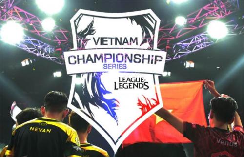 Việt Nam vượt trên khu vực Đông Nam Á về game
