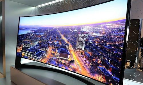Samsung phủ nhận sẽ bán TV OLED