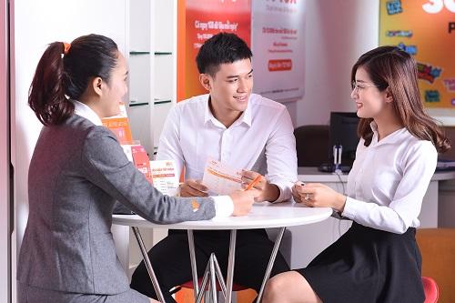 Dòng sim mới của Vietnamobile được thị trường đón nhận, doanh số một triệu chiếc sau một tháng.