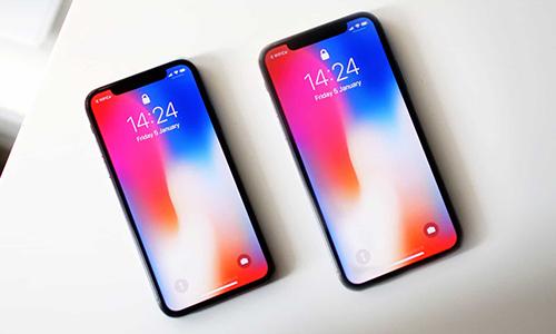 Apple có thể ra điện thoại màn hình 6,5 inch.