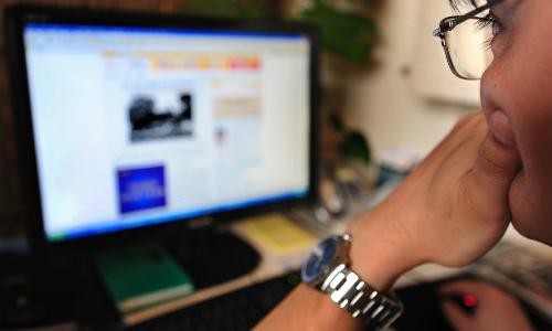 Trung Quốc cấm chữ N, gấu Pooh xuất hiện trên Internet