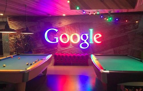 Google bị kiện về nạn quấy rối tình dục nơi công sở - 221987