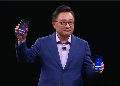 Galaxy S9 và S9+ là hai smartphone cao cấp đáng chú ý hàng đầu thời điểm này.
