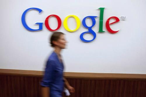 Google bị kiện về nạn quấy rối tình dục nơi công sở - 221988