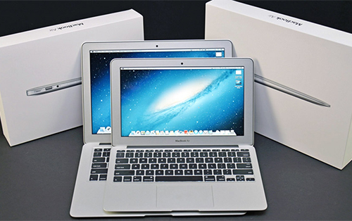 MacBook Air sẽ có bản giá rẻ.