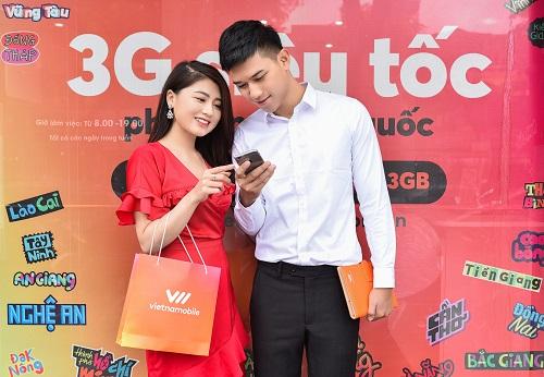 Happy Voice và Premium Voice là hai trong nhiều ưu đãi hấp dẫn Vietnamobile vừa ra mắt người dùng.