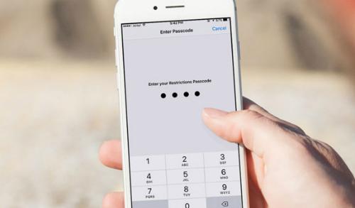iPhone bị khóa 47 năm vì nhập sai mật khẩu - 1