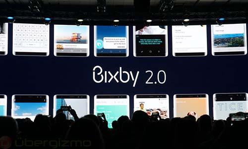 Bixby 2.0 được kỳ vọng với khả năng tương táctự nhiên như con người.