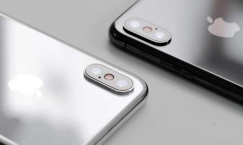 iPhone X là mẫu iPhone đắt đỏ nhất hiện nay với giá khởi điểm 1.000 USD.