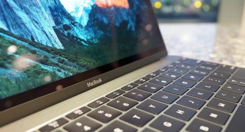 Apple đang tìm cách chống bụi cho bàn phím MacBook