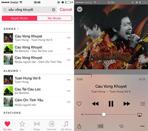 Những dịch vụ nhạc số, truyền hình Mỹ vào Việt Nam