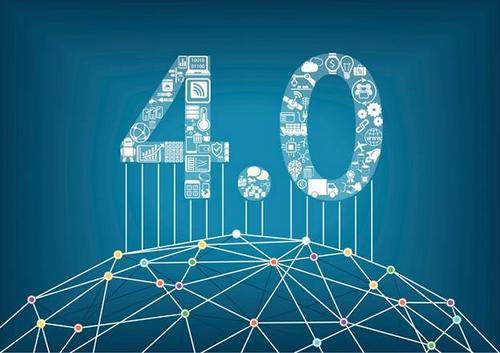 Cách mạng công nghiệp 4.0 đang diễn ra. Ảnh: Internet
