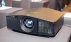 Máy chiếu laser 4K giá hơn 500 triệu đồng của Sony