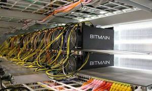 'Đào' Bitcoin không đủ trả tiền điện