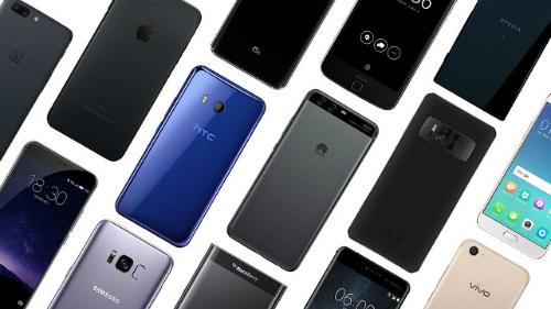 Thị trường smartphone dưới 10 triệu đồng cạnh tranh khốc liệt