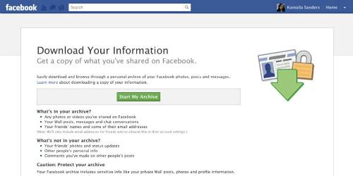 Người dùng mạng xã hội kêu gọi cùng xóa tài khoản Facebook
