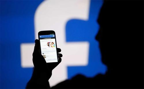 50 triệu tài khoản Facebook bị thu thập thông tin cá nhân