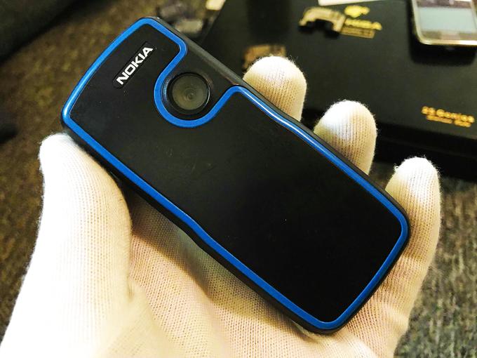 Nokia Neo giá 80 triệu đồng của dân chơi Việt - 225018