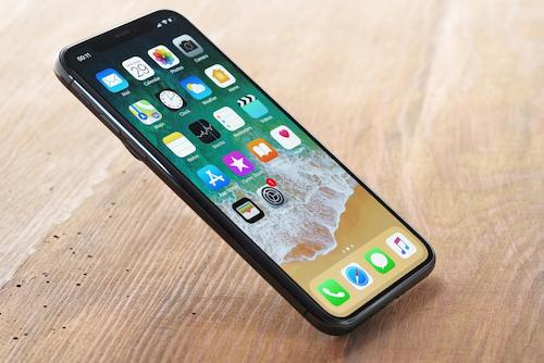 Nhu cầu mua iPhone X đang chững lại