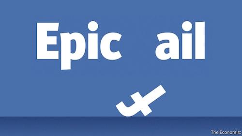 Facebook đối mặt với sự sụt giảm lòng tin của người dùng