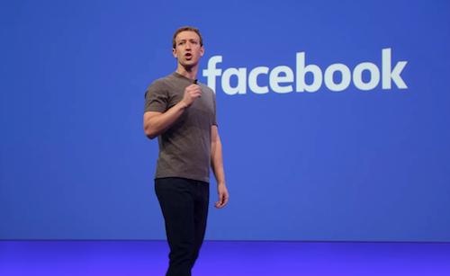 Mark Zuckerberg: 'Tôi chịu trách nhiệm về những gì xảy ra'