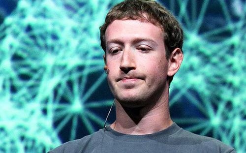 Facebook đã thành 'vũ khí nguy hiểm', không còn là cộng đồng