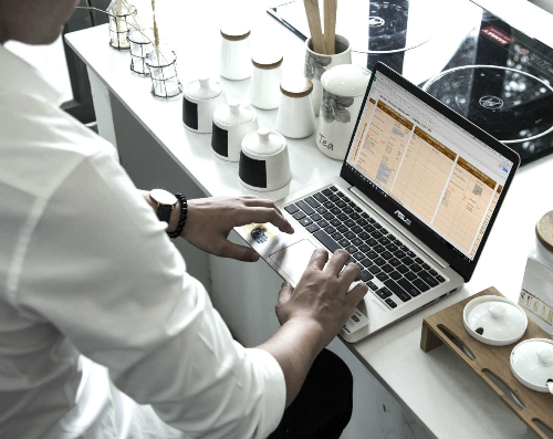 Loạt laptop Asus màn hình 14 inch đáng lựa chọn